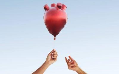It's Organ Donation week! 7th -13th September