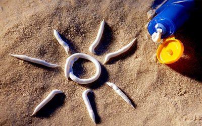 Sunscreen and Sun Safety